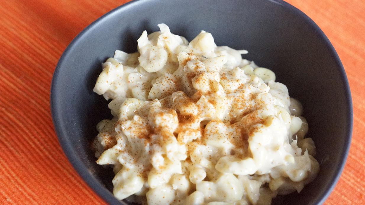 Fresh Creamy Corn